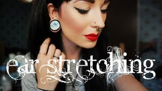 download lagu Ear Stretching - How To Do It The Right gratis