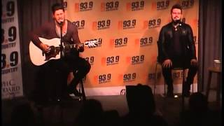 Download Lagu Dan + Shay cover Ed Sheeran's 'Thinking Out Loud' Gratis STAFABAND
