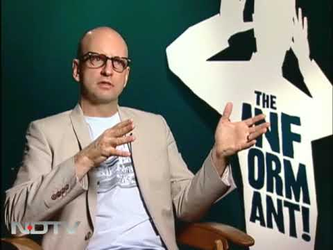 Steven Soderbergh on The Informant
