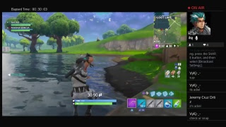 Fortnite Come Play With Me