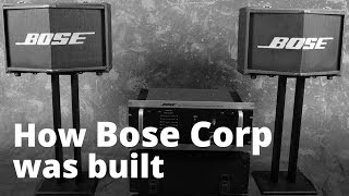 Bose   The Gift