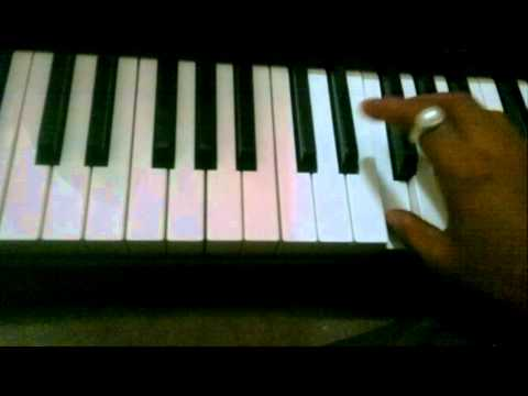 Haal E Dil (Murder 2) Piano Cover feat. Ashish Agarwal