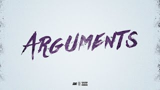 "DDG ""Arguments"" (Prod. By TreOnTheBeat) (Official Audio)"