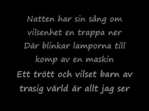 Lars Winnerback - Av Ingens Frö
