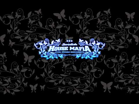 Swedish House Mafia Feat. John Martin - Save The World (knife Party Remix) video