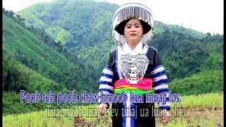 Hmong new song 2013-14