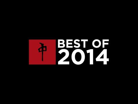 Red Dragons │ Best of 2014