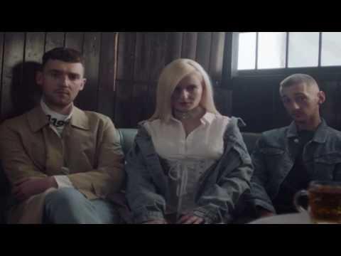 Clean Bandit - Rockabye ft  Sean Paul & Anne Marie .mp3