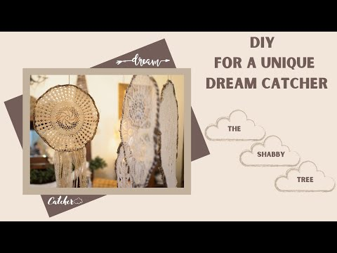 Download  DIY for a unique Dream Catcher Gratis, download lagu terbaru