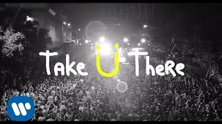 Jack Ü - Take U There feat. Kiesza
