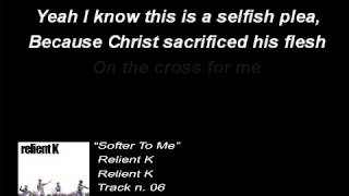 Watch Relient K Softer To Me video