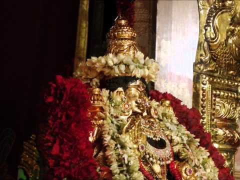 Sanskrit Hymn on Sri Mahalakshmi (Cosmic Mother) - Sri Mahalakshmi...