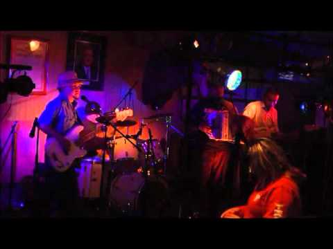 Thoze Guyz - Rancho Alegre Conjunto Festival 2/5/12 - Austin, Texas