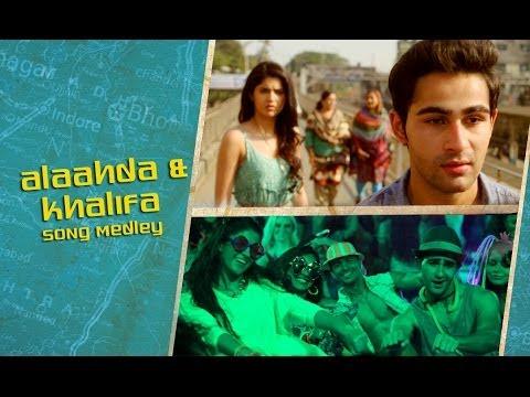 Alaahda & Khalifa (Song Medley) | Lekar Hum Deewan Dil | Armaan Jain & Deeksha Seth