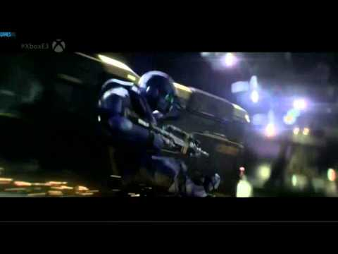 Halo 5 Guardianes | Trailer Mutlijugador Beta