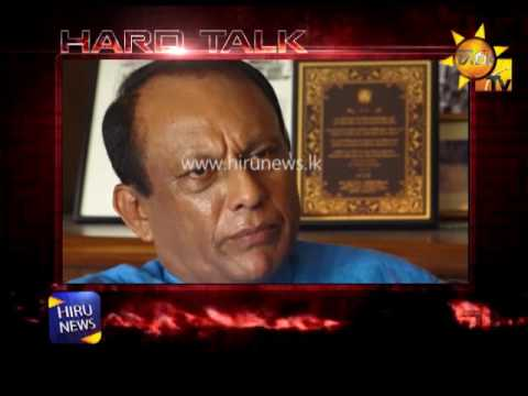hard talk lakshman y|eng