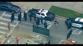 UCLA Shooting | 2 Men Killed on Campus [BREAKING NEWS]