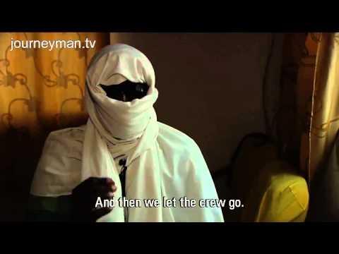 Maritime Piracy in Somalia