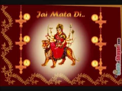 Jai Mata Di - Lakhbir Singh Lakkha video