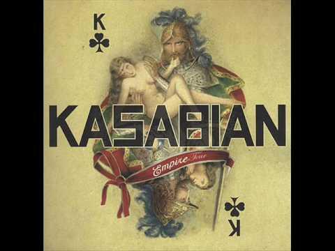 Kasabian - Doberman