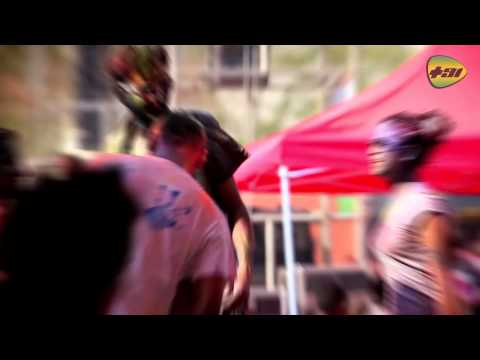 RELIVE +91 HOLI RELOADED 2013 (Official Aftermovie)