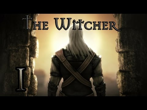 The Witcher #1 - Se llamaba Geralt de Rivia