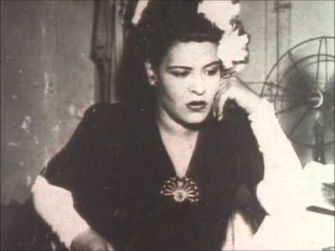 Billie Holiday - That