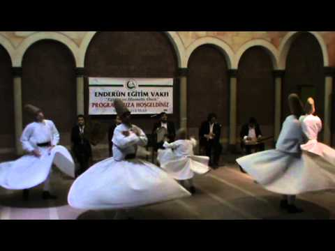 GRUP VAV DURMAZ LİSANIM-- HAVAR GEYLANİ--- SEMAZEN hafız osman akyol ____________altays68______
