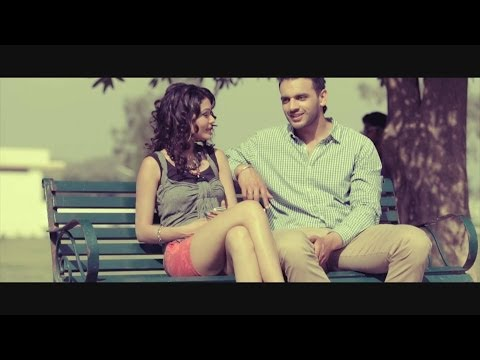 Jaan Meri - Gursimran Gill | Latest Punjabi Romantic Song 2014...
