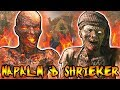 The Story of NAPALM & SHRIEKER Zombies! BROCK AND GARRY TURNED INTO ZOMBIES! COD Zombies Storyline MP3
