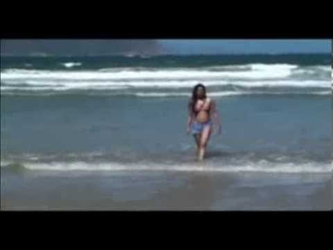 Goa Sea Beach Sun Bath video