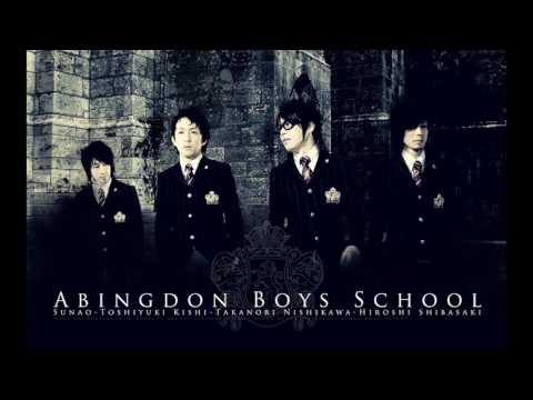 Abingdon Boys School - Nervous Breakdown
