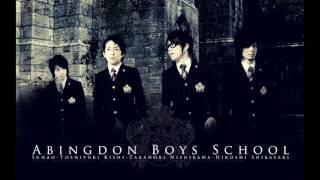 Watch Abingdon Boys School Nervous Breakdown video