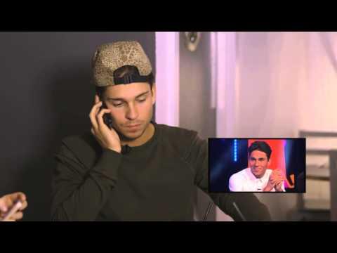 Joey Essex Changing His Name Prank - Viral Tap