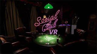 Social Club VR: Casino Nights     Oculus Rift