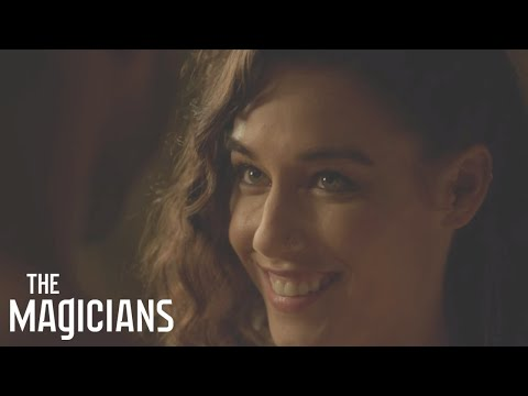 THE MAGICIANS | Season 3, Episode 12: Sneak Peek | SYFY