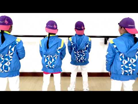 HIP HOP DANCE CHOREOGRAPHY HIPHOP DANCE ANAK DANCE INDONESIA