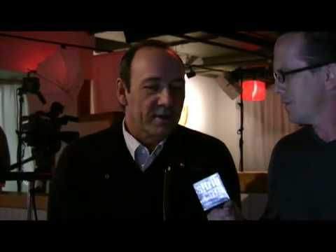 Kevin Spacey talks about Shrink