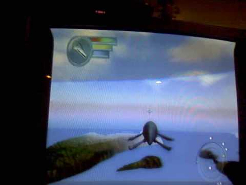 Sea monsters Wii lagg part 1