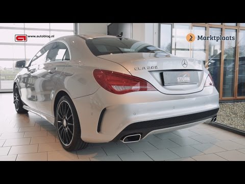 Mercedes Benz CLA (2013 - now) buying advice