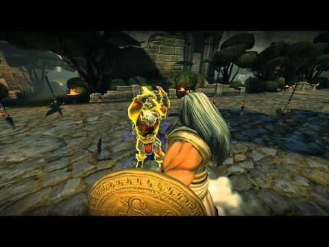 Smite - Battleground of the Gods - MANOWAR - The Sons of Odin
