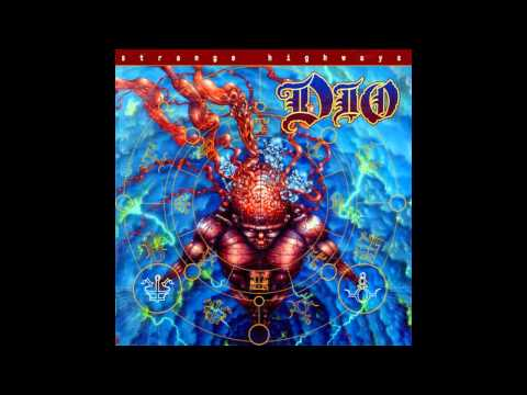 Dio - Heres To You