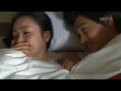 Korean Drama Bed Scene