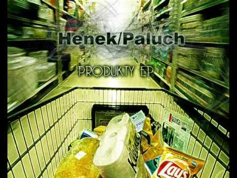 Henek Paluch - Velvet   (