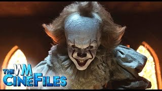Will IT Ever Stop Breaking Box Office Records? – The CineFiles Ep. 38