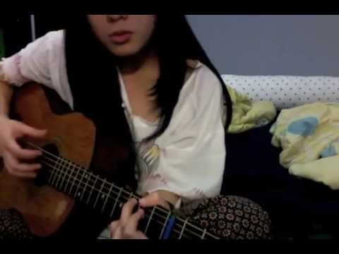 i can't make you love me cover by Prisa