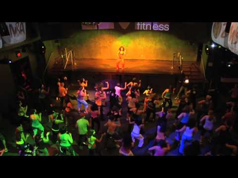 Zumba® Fitness at Nightclubs