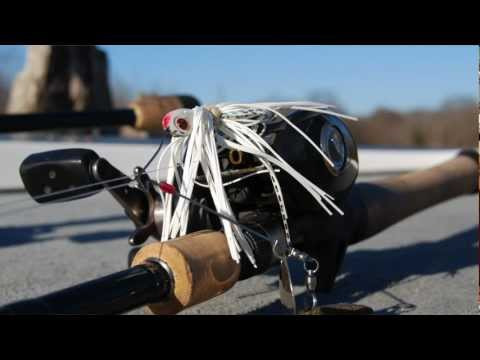 Prespawn Spinnerbait Fishing Tips - How to Fish Spinnerbaits for Largemouth Bass - Lake Fork Report