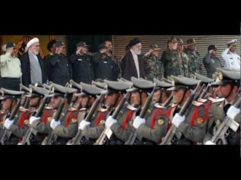 Power of Iranian Army 2013 - نیروی زمینی ارتش و هوانیروز ایران