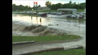 May 15, 2009 Kirksville, MO Flash Flooding